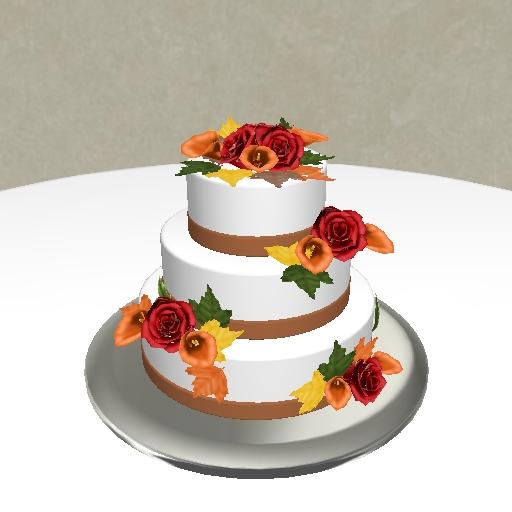 kristel loop cake