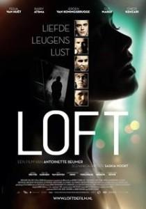 Filmposter Loft