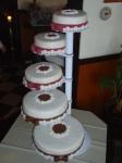 bruidstaart jeroen en jacoline foto  dolle joncker1 web.JPG