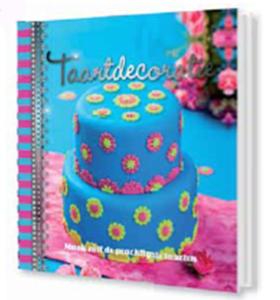 taartdecoratie boek